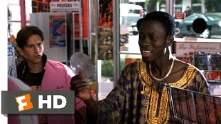 Next Friday (7/10) Movie CLIP - I Can't Get Jiggy With This (2000) HD