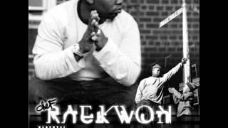 Raekwon- Jury (Instrumental)