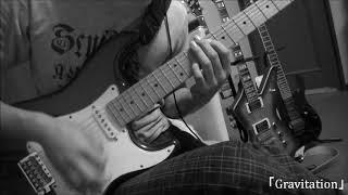 Toaru majutsu no index Ⅲ OP [Gravitation](TV size) Guitar Cover