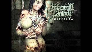Holocausto Canibal - Supremacia Carnívora