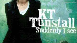 KT-Suddenly I See (Man version)