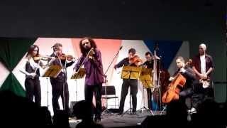 Cantilena Ensemble - Ricardo Herz e Léo Rodrigues [É SÓ DE BRINCADEIRA!] (10/2012) 5
