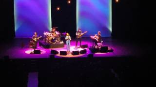 Mayra andrade in luxembourg 15/10/2016