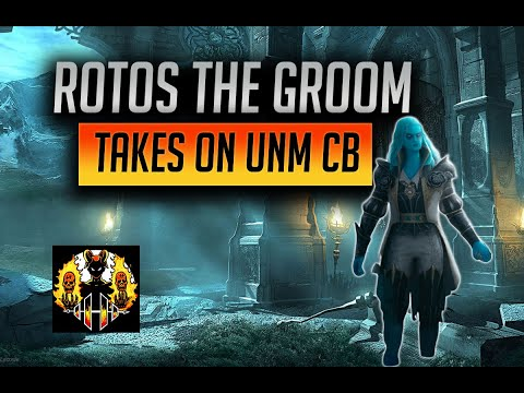 RAID: Shadow Legends | Rotos taking on the Ultra NM CB | Account Takeover