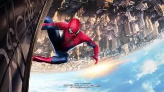 Abertura O Espetacular Homem Aranha 2