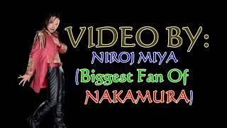 Shinsuke Nakamura WWE Official Theme Song With Vocal And Lyrics.