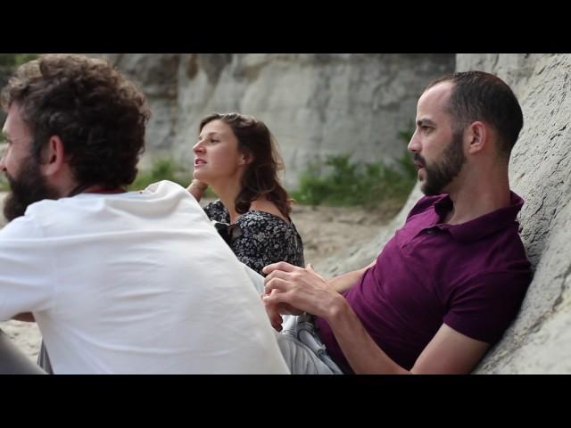 """Vídeo oficial de """"Vacíame"""" de Artabe"""