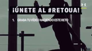 ¡Primer #RetoUA!