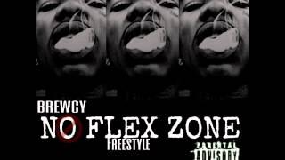 Brewcy - No Flex Zone