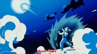 Gohan SSJ2 Super Kamehameha a Cell perfecto (HD Latino)