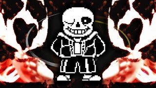 The Song That Might Play When You Bone Sans (YTPMV)