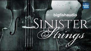 Sinister Strings | Demo #2