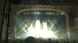 Sum 41 @ London, UK 03/02/17 - Goddamn I'm Dead Again