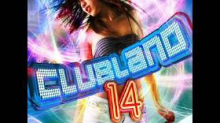 Clubland 14 Blue Lagoon - Break My Stride