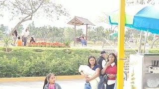 Parque Wiracocha