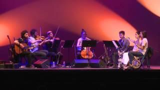 José González - Open Book (Live with yMusic)
