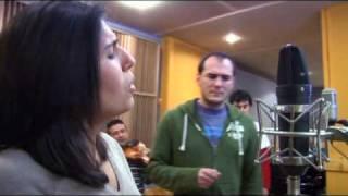 Luar Na Lubre: El Derecho de Vivir en Paz (+ Ismael Serrano)