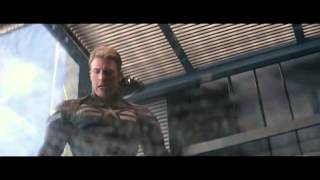 "Steve Rogers ""The Baddest Man Alive."" Music Video By JCN3."