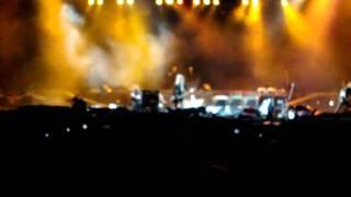 Mastodon - Crack The Skye (Live CAM) (Caracas, Venezuela Marzo 2010.