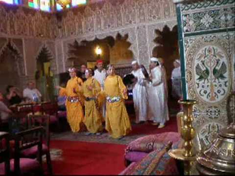 Morocco – Music and Dance.wmv