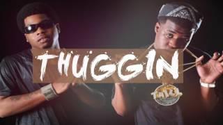 *SOLD* Webbie & Lil Phat Type Beat - Thuggin (Prod. By Wild Yella)