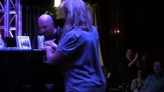 Billy Kraus and Tom Denk-'Kickstart My Heart'-'Paradise City'-Napoleon's, Paris Hotel, Las Vegas