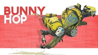 "The Slide ""Bunny"" Hop | Titanfall 2 (Multiplayer Gameplay)"