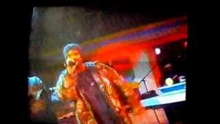 Ghetto Concept Live on RapCity (Muchmusic)