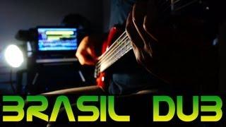 KaBass - Brasil dub