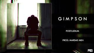 12.Gimpson - Postludium (prod. Marsad Men)
