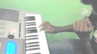Kangal irandal n keyboard
