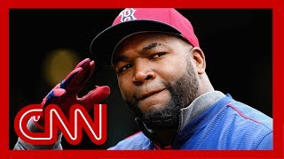 Video purportedly shows moment David Ortiz was shot
