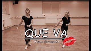 Que va - Alex Sensation, Ozuna | S'dance choreo