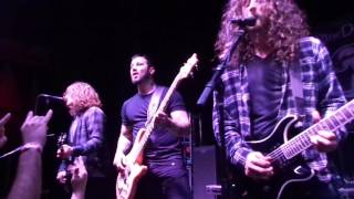 Devour the Day-Lightning in the Sky (Live in Little Rock, AR 2016)