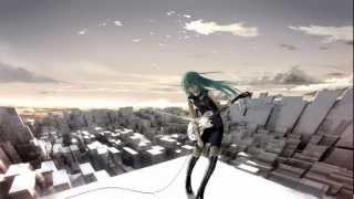 Blue Nightcore - I Like It Loud