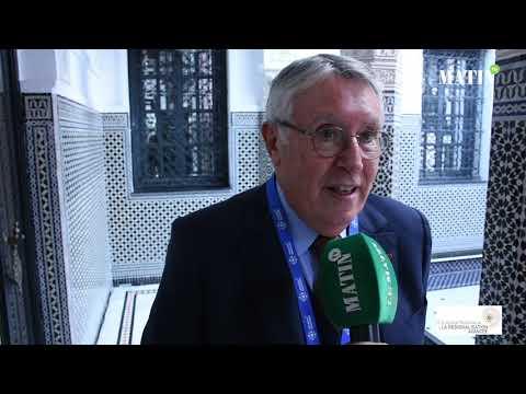 Video : Régionalisation avancée : Le Maroc est avant-gardiste en matière de gouvernance (M. Benaissa)