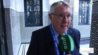 Régionalisation avancée : Le Maroc est avant-gardiste en matière de gouvernance (M. Benaissa)