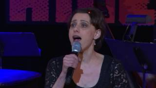 "Tony nominee Judy Kuhn sings ""Colors of the Wind"" #Concert4America"