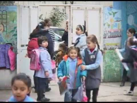CLES, Lebanese Center for Special Education - Documentary