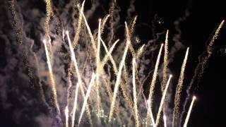 Closing tomorrowland brazil, Encerramento tomorrowland Brasil - David Guetta