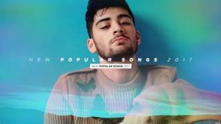 The Chainsmokers & DJ Snake ft. Zayn - I know (New Song 2017) VEVO