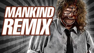 WWE: MANKIND THEME SONG REMIX [PROD. BY ATTIC STEIN]