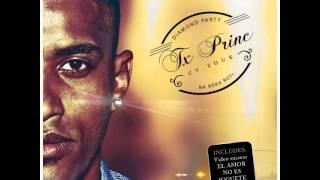 Tx Princ _ Tacata funana          _ Diamond Party