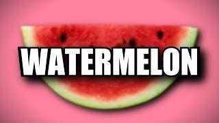Watermelon Ass Shit Bitch