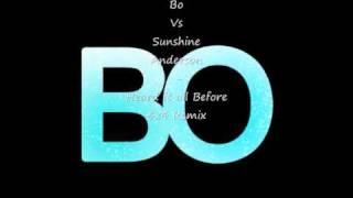 Bo Vs Sunshine Anderson -  Heard it all Before
