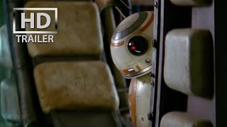 Star Wars: The Force Awakens | official trailer #3 Preview 1 (2015) J.J. Abrams