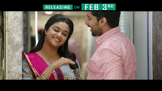 Nenu Local | Moviebuff Sneak Peek |  Nani, Keerthy Suresh