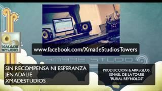 Sin Recompensa Ni Esperanza - Jen Adalie - XmadeStudios 2016