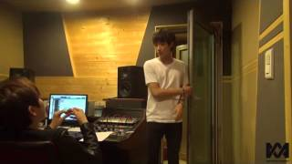 B1A4 Jinyoung Producer (3)