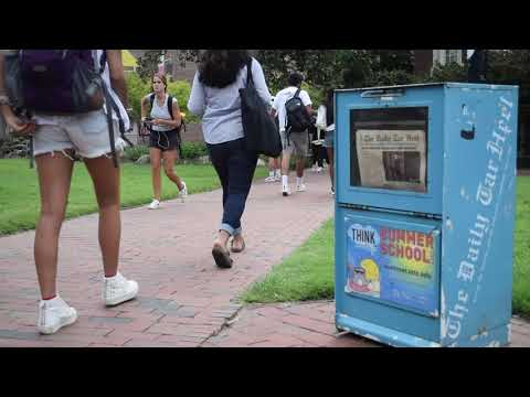 Imagine your ad. Contact us at advertising@dailytarheel.com.